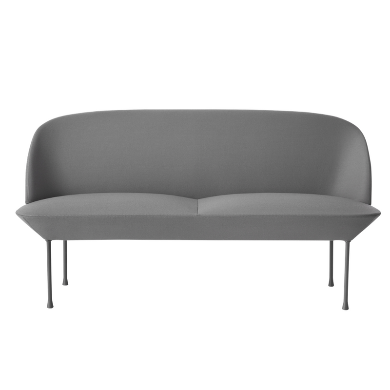 MuutoOslo Sofa Two-Seater - Batten Home