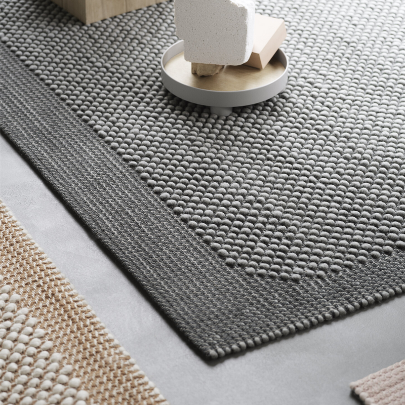MuutoPebble Rug 200 x 300 - Batten Home