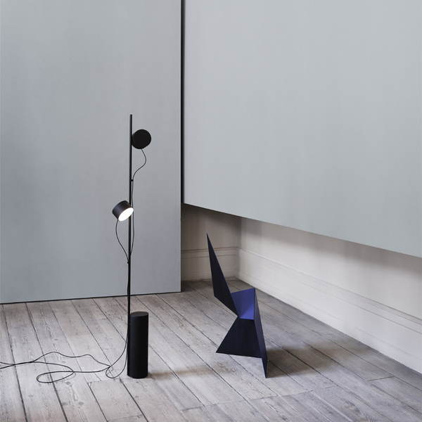 MuutoPost Floor Lamp - Batten Home