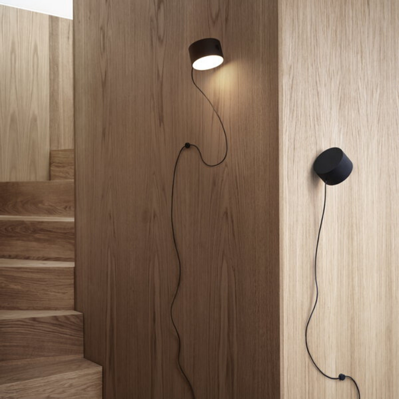 MuutoPost Wall Lamp - Batten Home