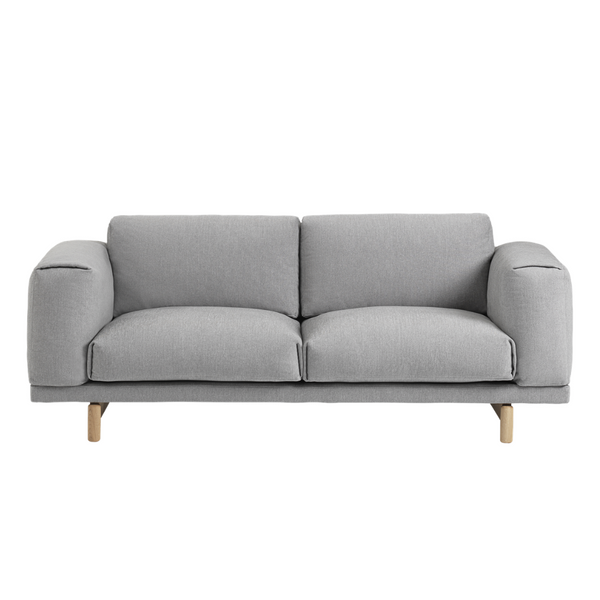 MuutoRest Sofa Two-Seater - Batten Home