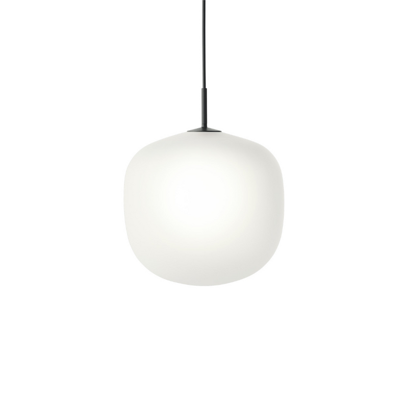 The Rime Pendant Lamp by MUUTO was designed by TAF Studio as a simple and soft way to enhance any space of a modern home or business using pendant lamps to bring both lighting and lifestyle through this classic and contemporary lighting solution.