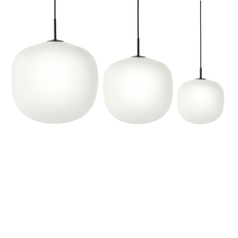 Rime Pendant Lamp - Large