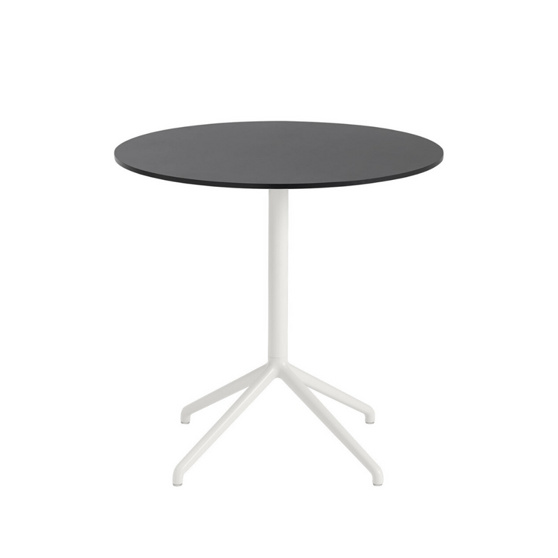 MuutoStill Café Table 75 x 73 - Batten Home
