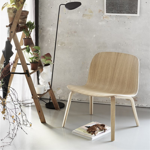 MuutoVisu Lounge Chair - Batten Home