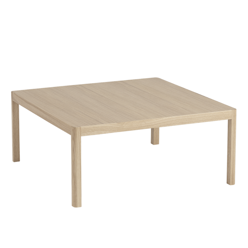 MuutoWorkshop Coffee Table 33.9 x 33.9 - Batten Home