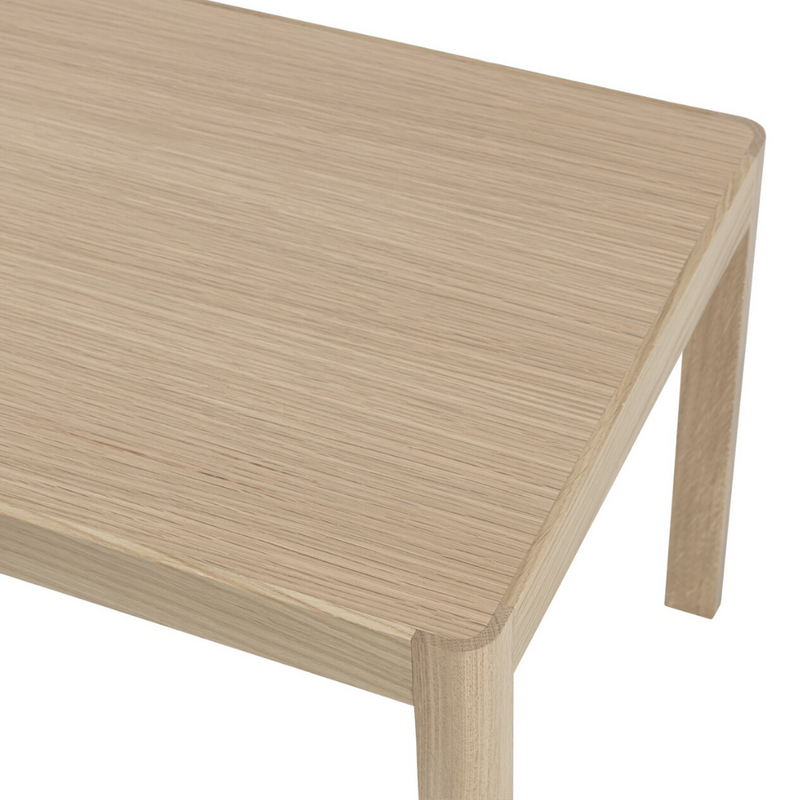 MuutoWorkshop Coffee Table 47.2 x 16.9 - Batten Home