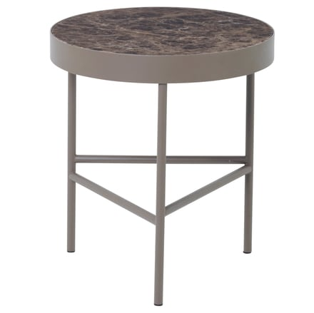 Marble Table Medium - Batten Home