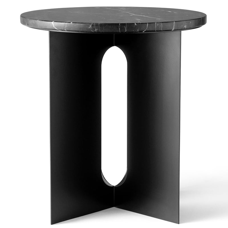MenuAndrogyne Side Table - Batten Home