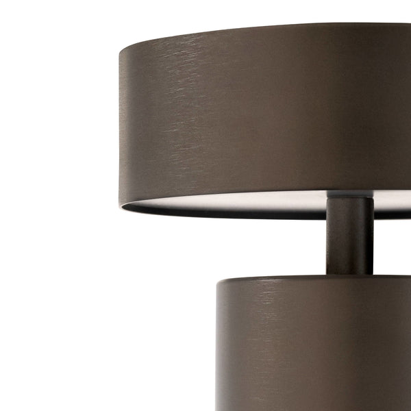 MenuColumn LED Table Lamp - Batten Home