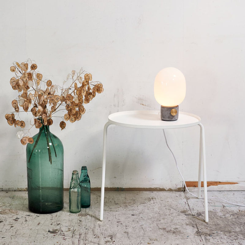 MenuJWDA Concrete Table Lamp - Batten Home