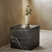 Load image into Gallery viewer, MenuPlinth Marble Table - Batten Home