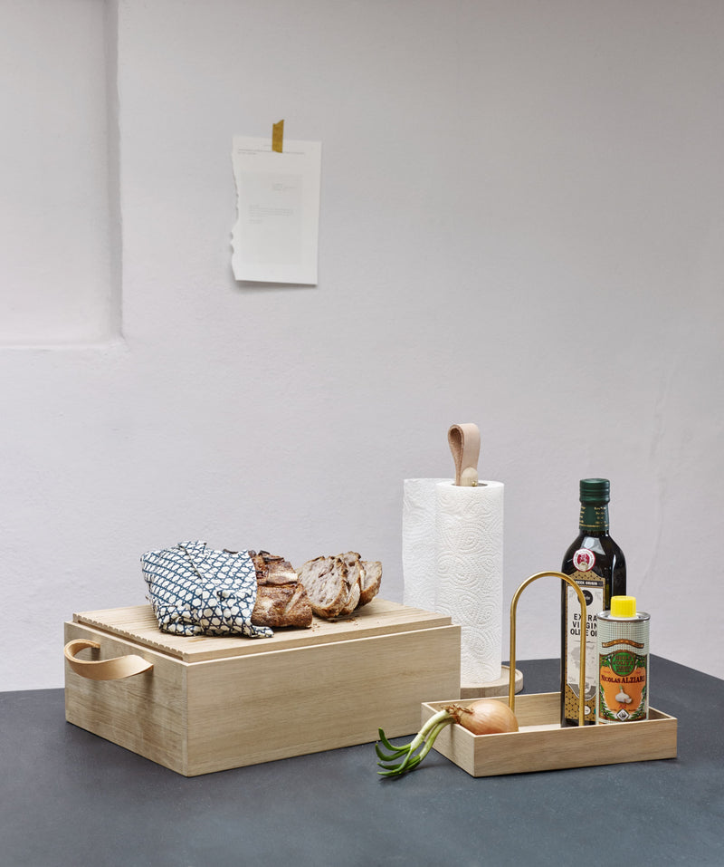 SkagerakNorr Paper Towel Holder - Batten Home