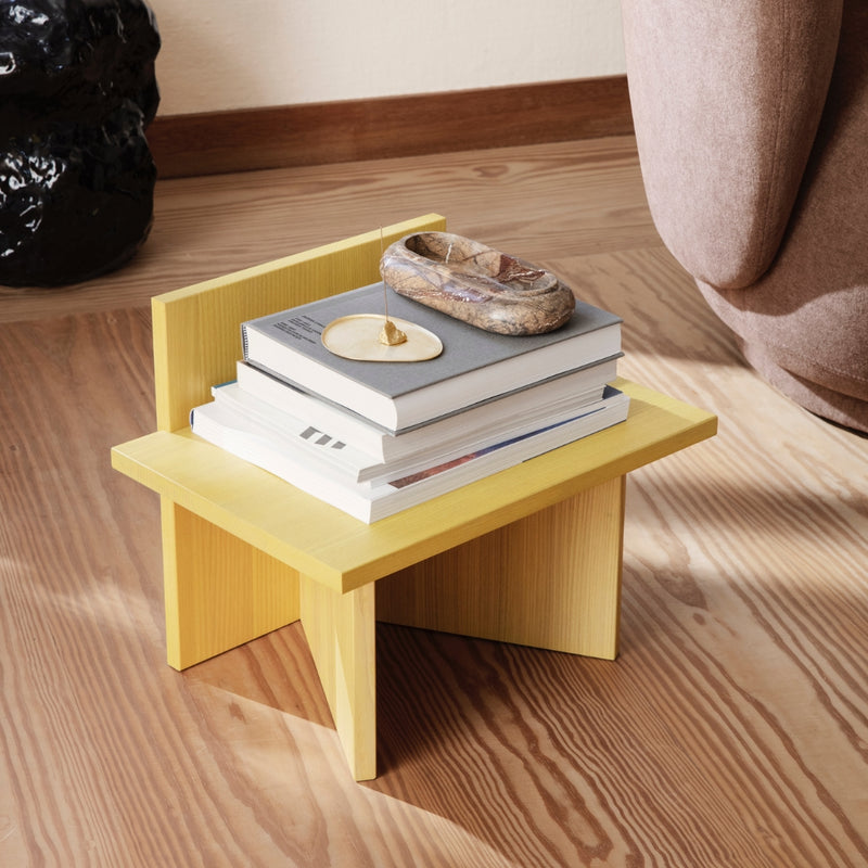 Ferm LivingOblique Stool - Batten Home