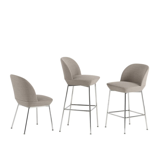 MuutoOslo Bar Stool - Batten Home