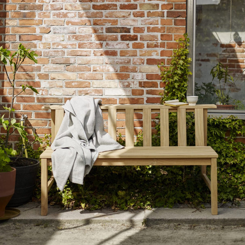 SkagerakPlank Bench - Batten Home