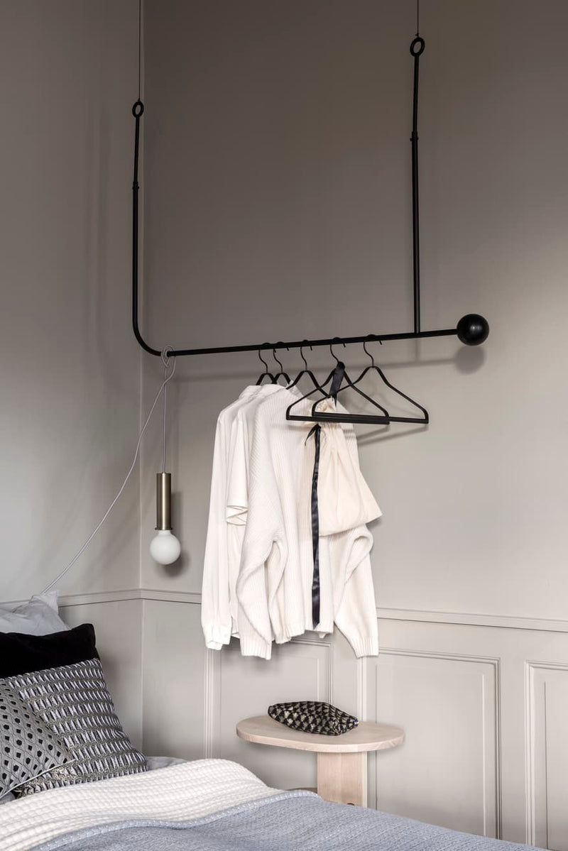 Ferm LivingPujo Hanging Coat Rack - Batten Home
