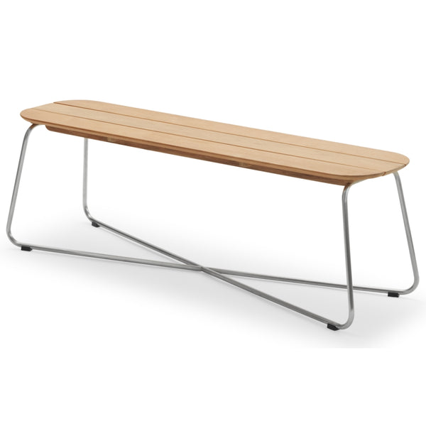 SkagerakLilium Bench - Batten Home