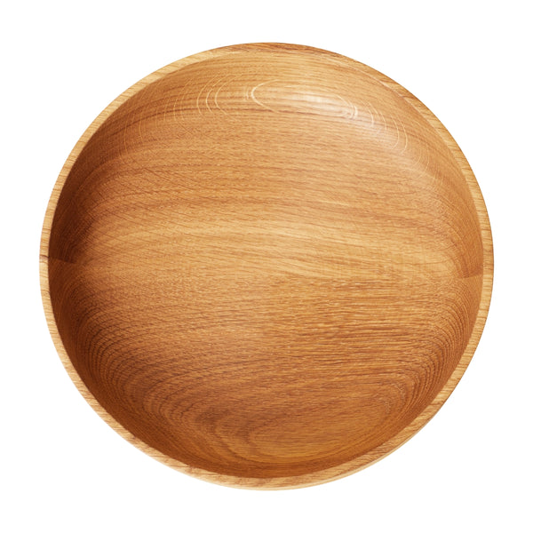Form and RefineSection Wooden Bowl - Batten Home