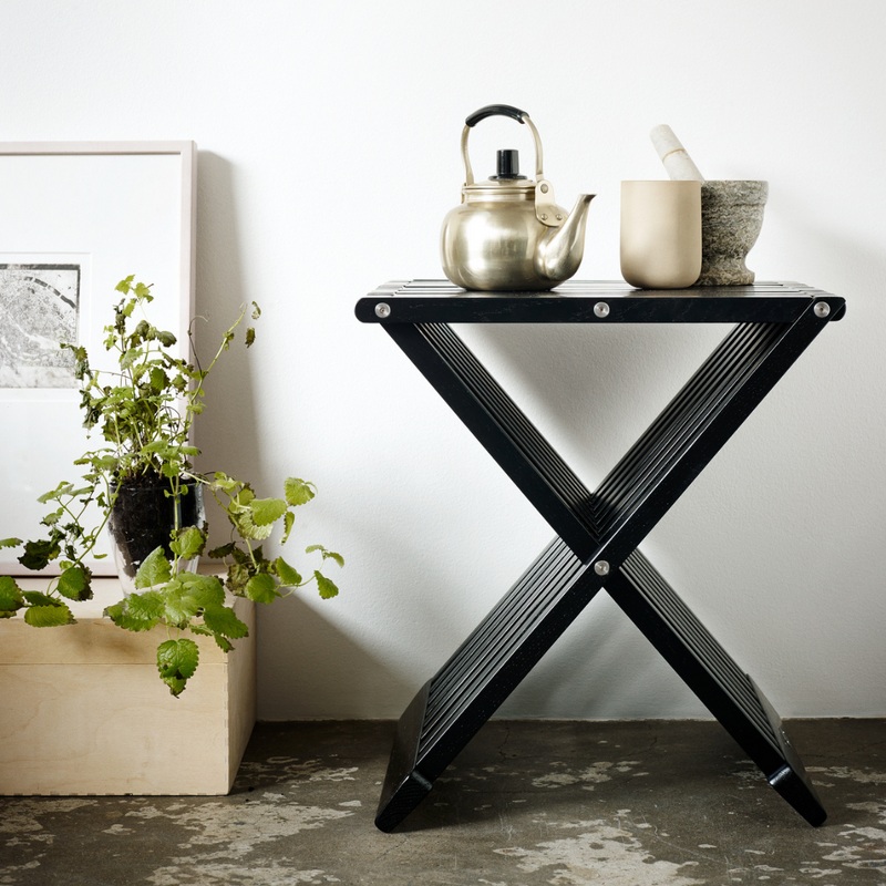Fionia Stool - Batten Home
