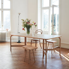 Load image into Gallery viewer, SkagerakAldus Table - Batten Home