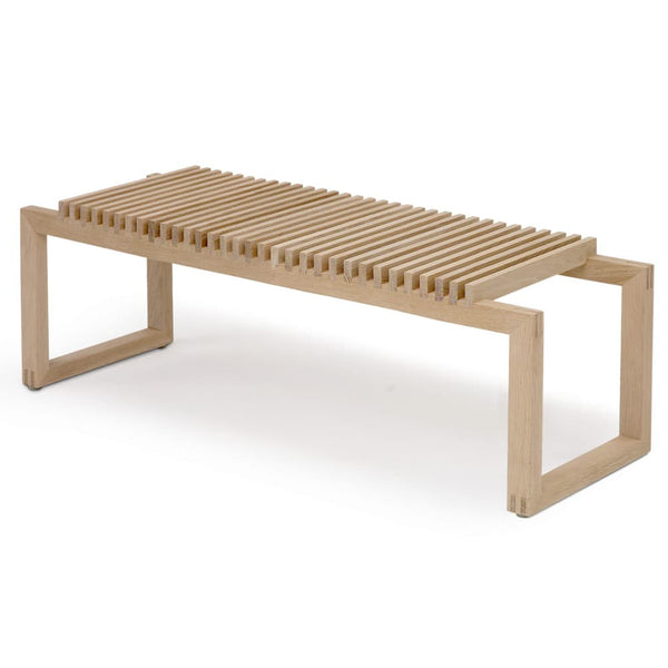 SkagerakCutter Bench Oak - Batten Home