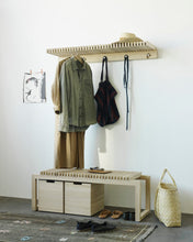 Load image into Gallery viewer, SkagerakCutter Wardrobe - Batten Home