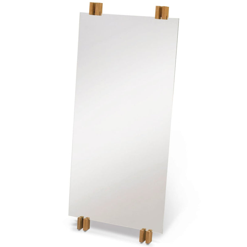 SkagerakCutter Mirror - Batten Home