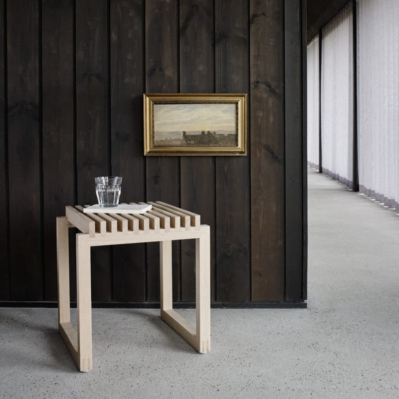 SkagerakCutter Stool - Batten Home