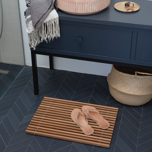 SkagerakDania Bath Mat - Batten Home