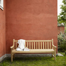 Load image into Gallery viewer, SkagerakEngland Bench - Batten Home