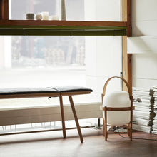 Load image into Gallery viewer, SkagerakGeorg Bench - Batten Home