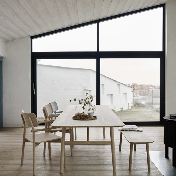 SkagerakHven Table 260 - Batten Home