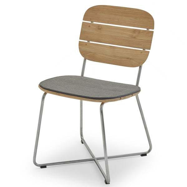 SkagerakLilium Chair - Batten Home