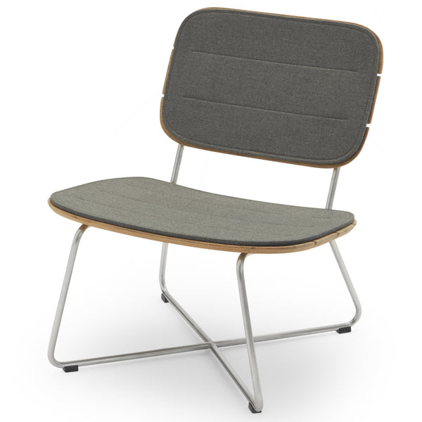 SkagerakLilium Lounge Chair - Batten Home
