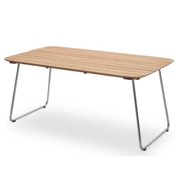 SkagerakLilium Table 160 - Batten Home