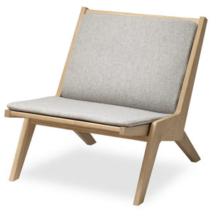 SkagerakMiskito Lounge Chair - Batten Home