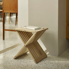 Load image into Gallery viewer, SkagerakFionia Stool - Batten Home