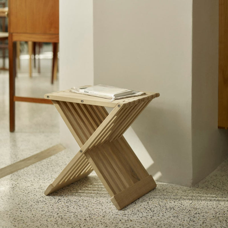SkagerakFionia Stool - Batten Home