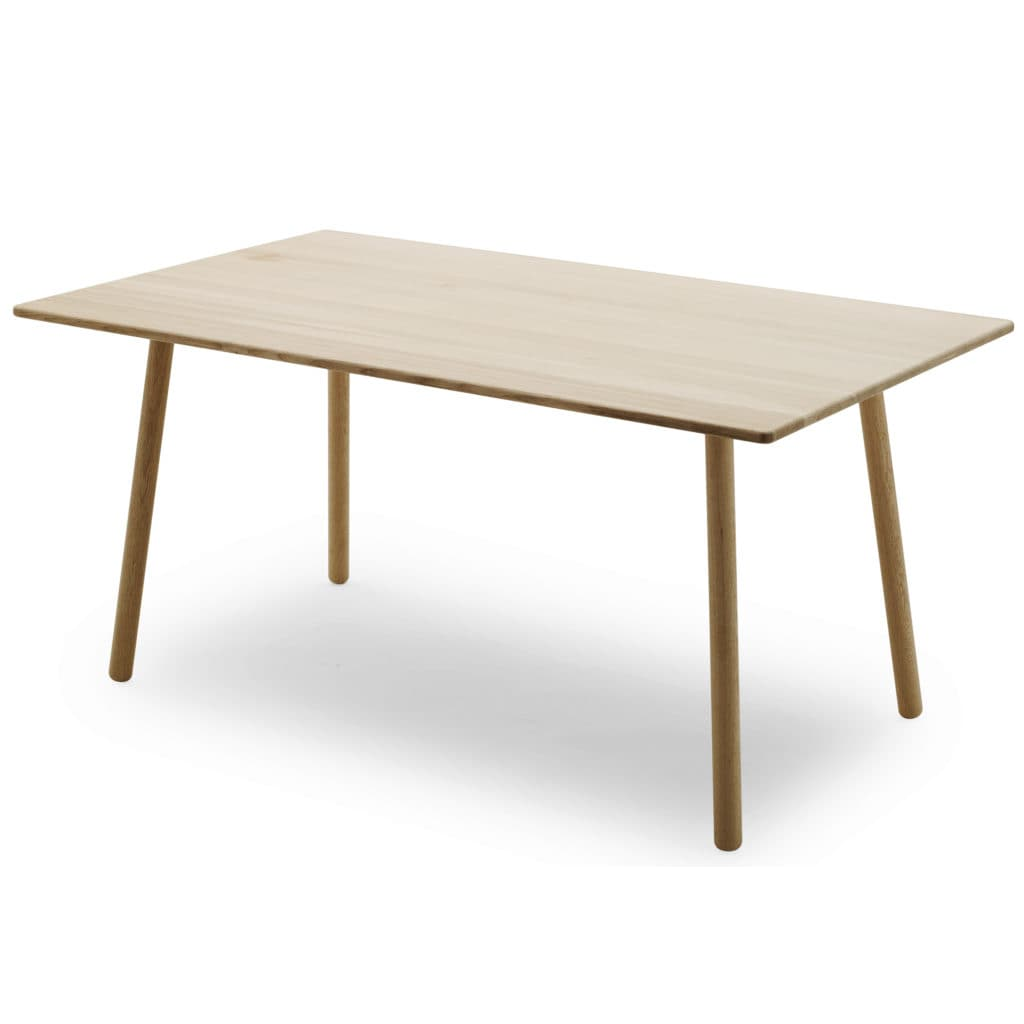 SkagerakGeorg Dining Table - Batten Home