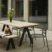 Load image into Gallery viewer, SkagerakSkagerak Overlap Table - Batten Home