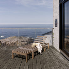 Load image into Gallery viewer, SkagerakRiviera Sunbed - Batten Home