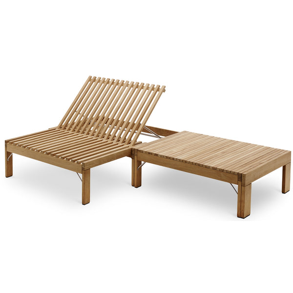 SkagerakRiviera Lounge Chair - Batten Home