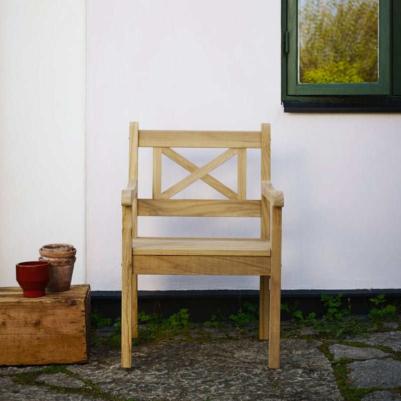 SkagerakSkagen Chair - Batten Home