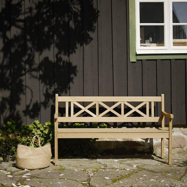 SkagerakSkagen Bench - Batten Home