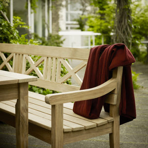 SkagerakDrachmann Bench - Batten Home