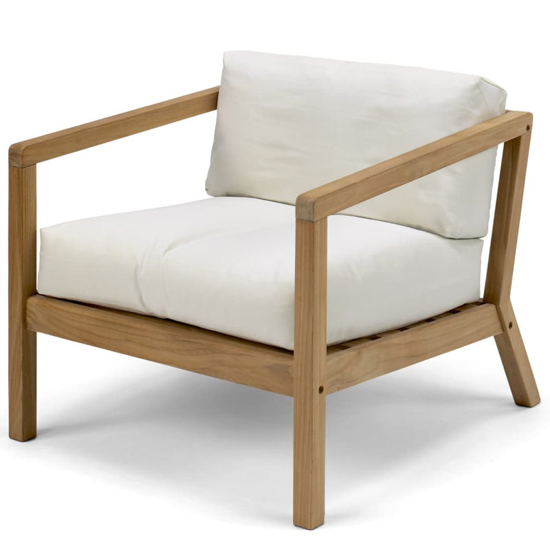 SkagerakVirkelyst Chair - Batten Home