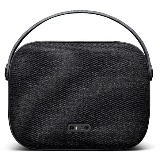 VifaHelsinki Bluetooth Wireless Portable Speaker Slate Black - Batten Home