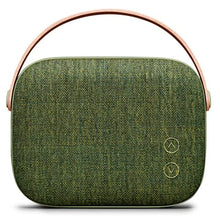 Load image into Gallery viewer, VifaHelsinki Bluetooth Wireless Portable Speaker Willow Green - Batten Home