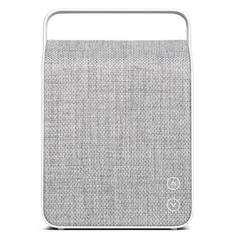 VifaOslo Bluetooth Wireless Portable Speaker Pebble Grey - Batten Home